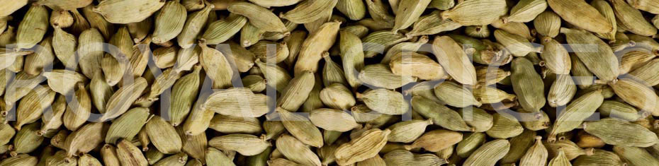 Mix Yellow Quality Cardamom